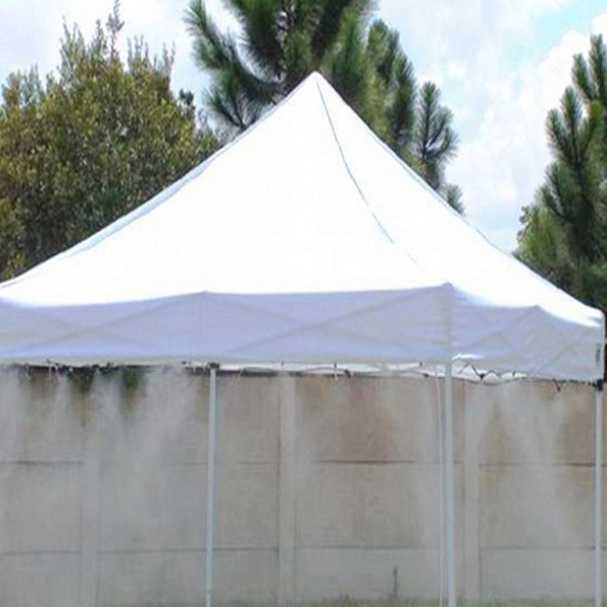 & 12VDC Mist Tent
