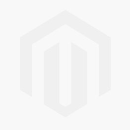 Polypropylene Stem Elbow Connector 3/8 Stem x 1/4